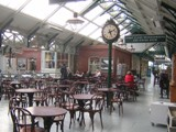 The Cafe, Cobh Heritage Centre, The Queenstown Story